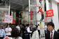 ユニクロ「メガストア」新宿西口開店 デザイン重視を打ち出し大攻勢