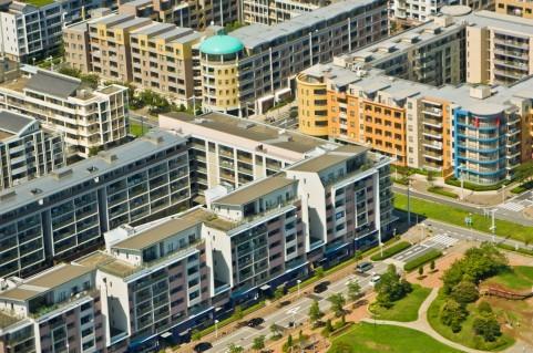 東京都心には、建て替え「億ション」が登場(写真はイメージ)