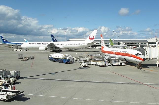 那覇空港の第2滑走路の建設は喫緊の課題だ