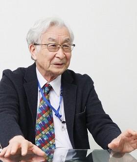 新サイト「Aging Style」で情報発信していくと語る塩谷氏