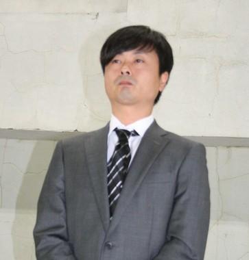 「カネが無い」芸人の気持ちが分かると号泣(写真は2012年5月撮影)