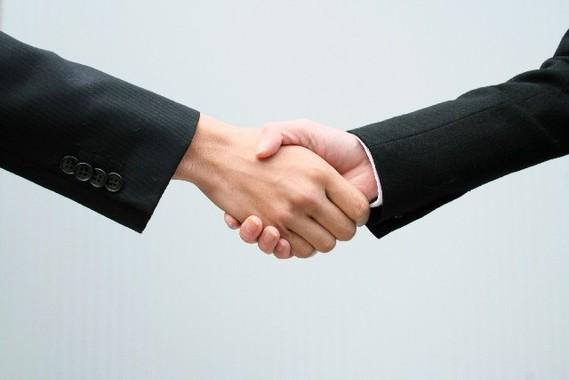 提携で、より良いサービスを提供