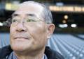 意見変えた張本氏は「あっぱれ」か 「引退勧告」撤回、カズに「あっぱれ!」
