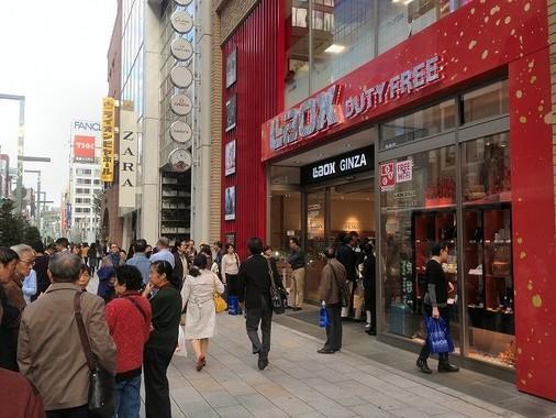 中国人観光客など、「日本に来て買うほうが安い」!