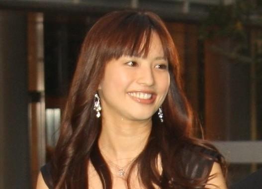 優木まおみさん(08年10月撮影)