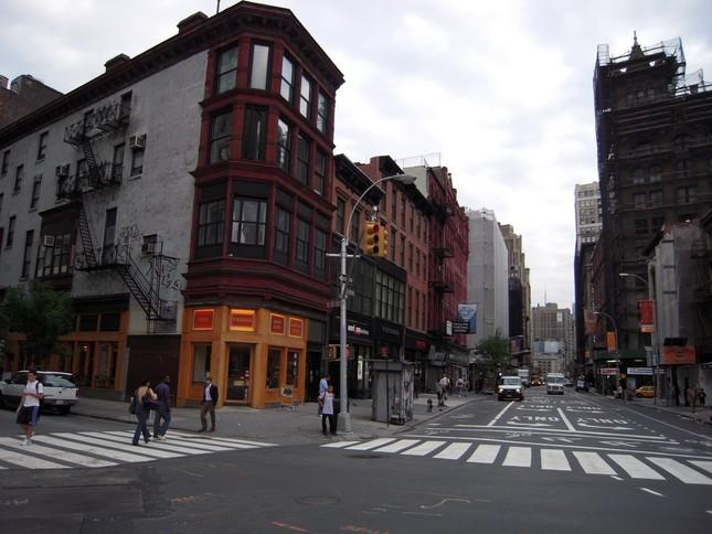 ニューヨークのネイルサロンの7~8割は韓国系による経営だ(写真はイメージ)