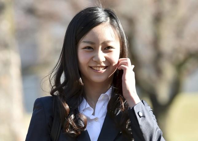 佳子さまが韓国のネット新聞のターゲットにされた(写真:代表撮影/ロイター/アフロ)