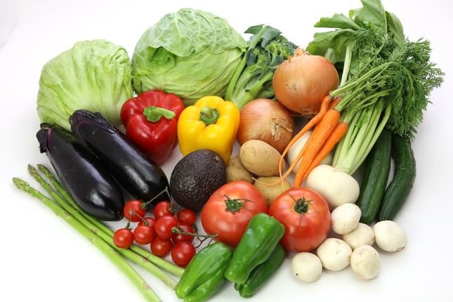 野菜はじめ生鮮食品にも機能性表示が認められるのは世界初