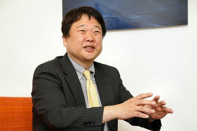 国の規制改革会議で委員を務めている大阪大学大学院・森下竜一教授