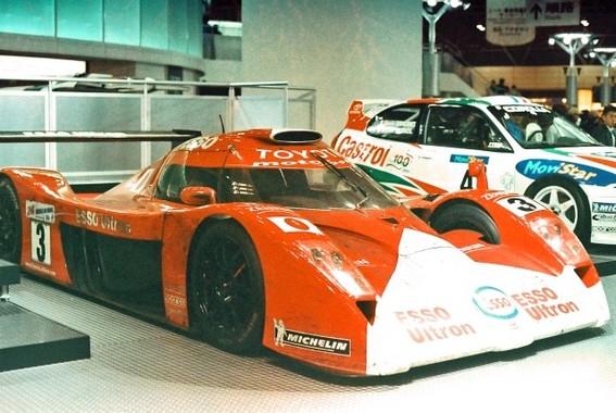 日本車メーカーと日本人レーサーの活躍が目立った(画像はイメージ)