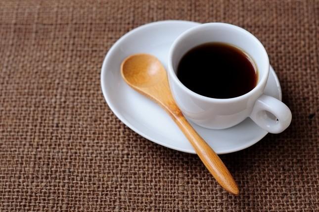 コーヒーならインスタントでも缶でもよい、とのことだが