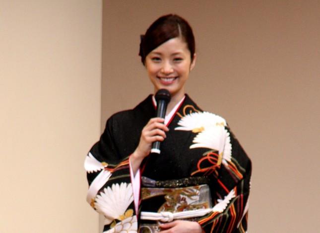 上戸彩さんも今秋第1子を出産予定