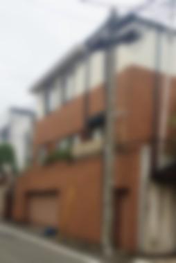 閑静な住宅街に佇む「セカオワハウス」