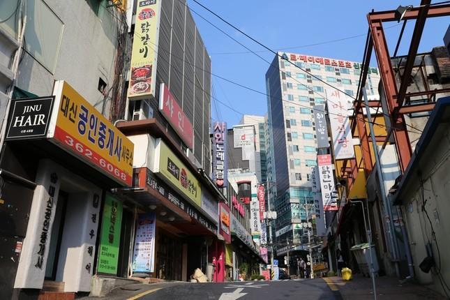 韓国でMARS拡大が止まらない