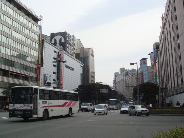 福岡市は通勤・通学の時間が短いのが魅力だ