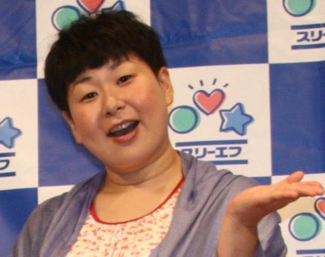 大島さんたちがつけたユニークな名前が話題に(11年7月撮影)