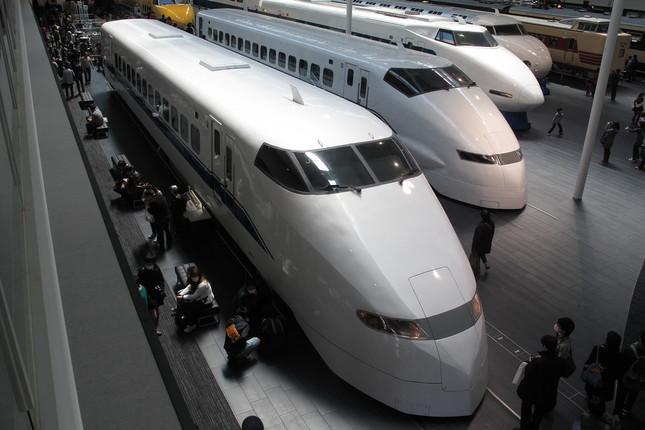 新幹線の安全は「神話」なのか