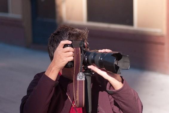 「カメラパーソン」はあまり浸透していない?
