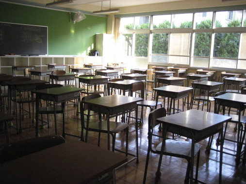 学校のずさんな対応が目立つ(画像はイメージ)