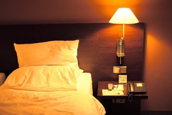 ホテル予約が知らぬ間にキャンセル? 「日本では考えられない」ようだが…(写真はイメージ)
