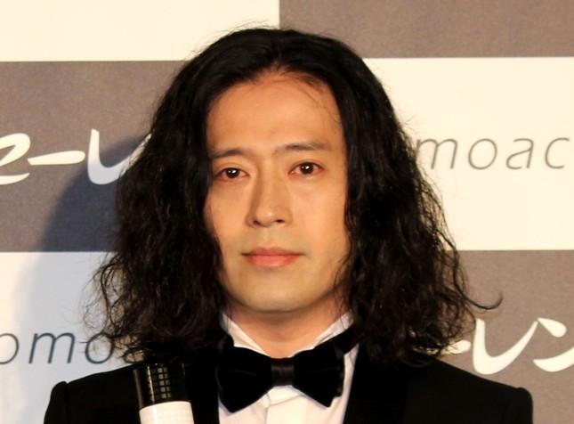 初の「芸人芥川賞作家」となった又吉直樹さん(2015年6月撮影)