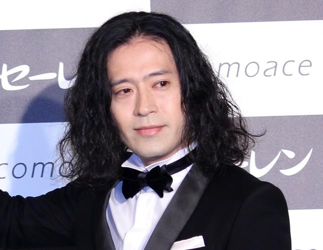 小説「火花」で芥川賞を受賞した又吉直樹さん(2015年6月撮影)