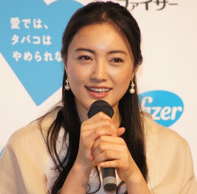仲間由紀恵さんが4代目相棒として本命視されていたが・・・(画像は12年2月撮影)