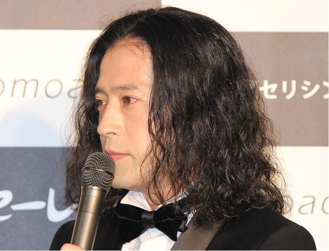 又吉さんのほかにも、現在執筆活動を行っている吉本芸人がいる(2015年6月撮影)