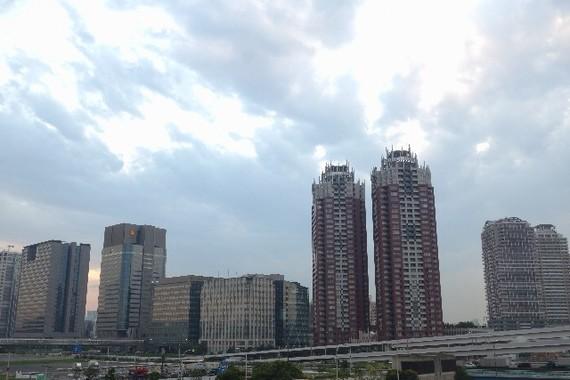 東京都心の地価はすでに「バブル」かもしれない・・・