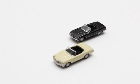 自動車業界の首位争いは混戦模様になりそう