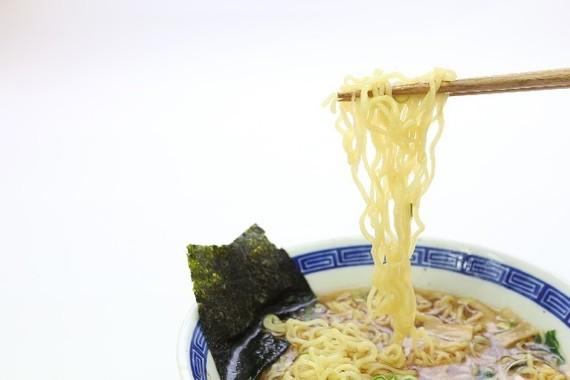 山形県は、ラーメンの消費量日本一!(画像は、イメージ)