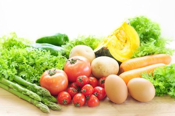 「TOKIO」は福島の農産物やその安全性を2012年からPRしている(画像はイメージ)