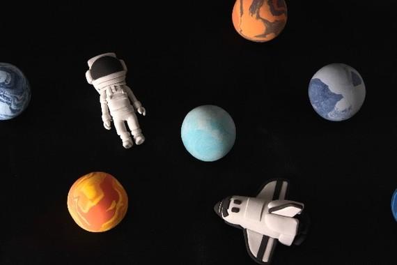 油井飛行士による宇宙観測や科学実験の成果に期待が高まる