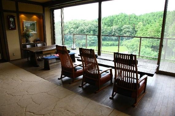外国人旅行者の急増でホテルや旅館はいっぱい。「民泊」に期待したいが…(写真はイメージ)