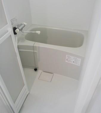 浴室での不思議な事件にネットが騒然(画像はイメージ)