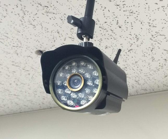 街のいたるところに設置された防犯カメラが逮捕の決め手に(画像はイメージ)
