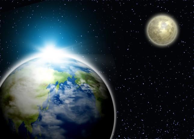 2019年度に月面着陸は現実になるのか?