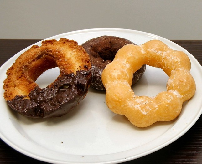 「ドーナツが小さくなってる」という指摘は以前からあった