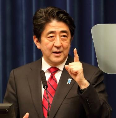 宮根さんとの雑談中は終始笑顔だった(2014年3月撮影)