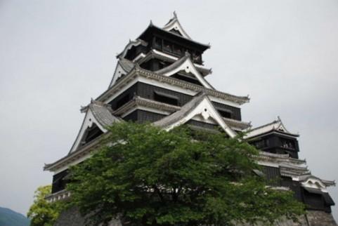 日本全国で城が大ブームになってきた