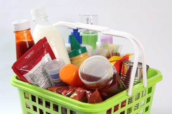 「消費税」に注目集まる