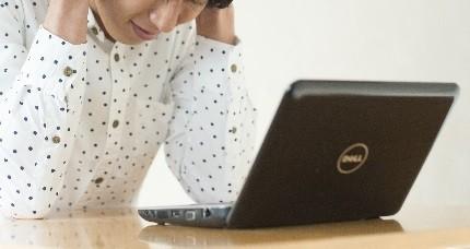 日本の若者はパソコンに触れなくなっている・・・