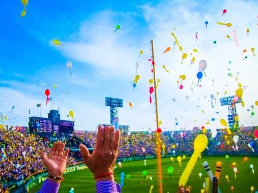 山田・柳田は野球少年のヒーローに(画像はイメージ)