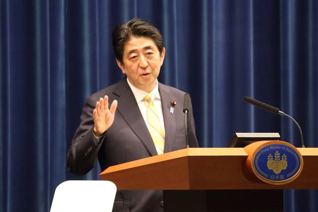土田晃之が指摘する安倍首相の「野望」(2015年5月撮影)