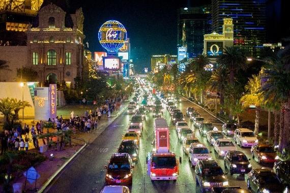 自動車の原産地規制問題がTPP交渉にのしかかる