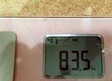 食事変えたら1週間で2キロ減 でも頭の中は「甘い誘惑」でいっぱい