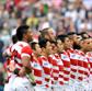 ラグビー外国人選手の「君が代」熱唱は特訓の成果だった 「国籍なんて関係ない」「胸熱!」「泣きそう」...