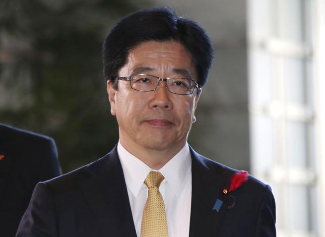 「一億総活躍担当大臣」はどう略して呼べばいいのか?(写真:AP/アフロ)