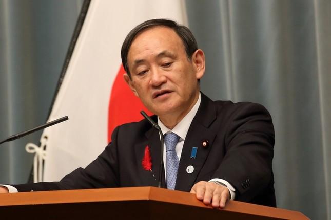 菅義偉官房長官が打ち出した「支払いの停止」検討は「脅迫」なのか
