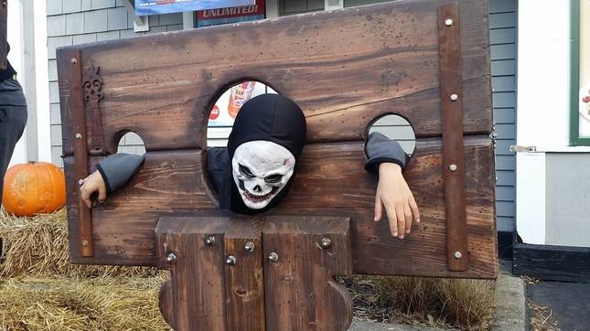 奇怪な変装をしてバカ騒ぎするハロウィンは日本の風土に合わない?
